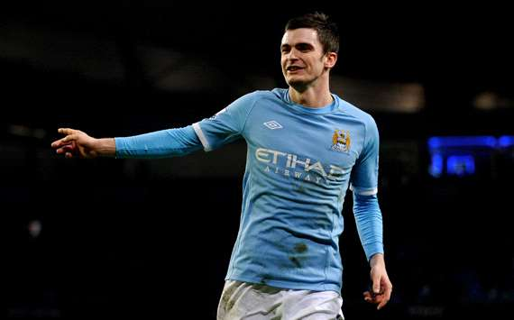 Adam Johnson Says Winning League Cup Would Be 'Massive' For Manchester City After Knocking Out Arsenal