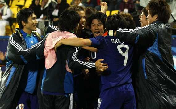 Goal.com's Asian Best XI of 2011: Park Ji-Sung, Yuto Nagatomo & more make the grade