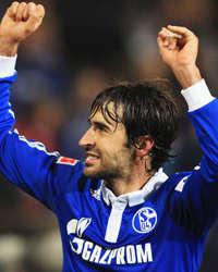 Bundesliga: Raul, FC Schalke 04 (Getty Images)