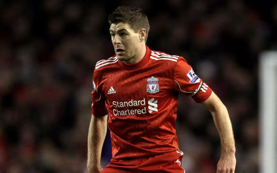 Steven Gerrard delighted with Liverpool FC new signings