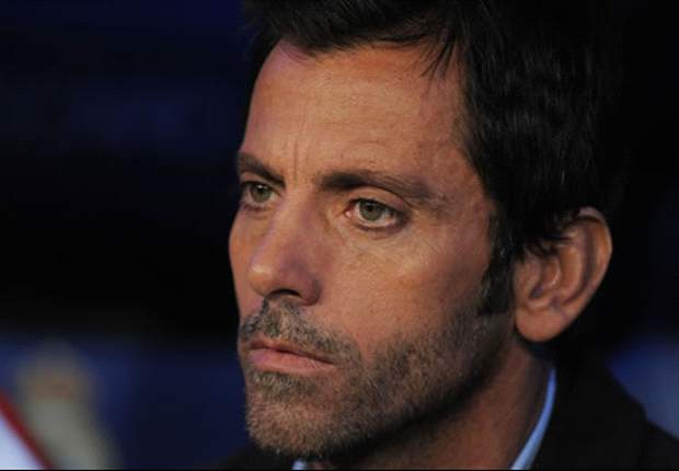 Quique Flores: A final between my old Atletico Madrid team and the current one would be very even
