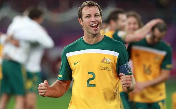 A-League's new club western Sydney club would be interested in Lucas Neill if he decides to return home