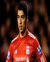 Luis Suarez - Liverpool (Getty Images)