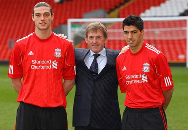 Liverpool legend Robbie Fowler: Andy Carroll & Luis Suarez will cause problems for every Premier League defence next season