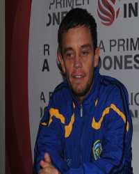 Lee Hendrie - Bandung FC (GOAL.com/Gunawan Widyantara)