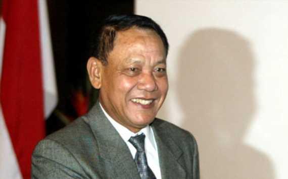 Nirwan Dermawan Bakrie