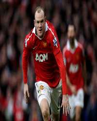 Premier League, Manchester United v Manchester City,Wayne Rooney(Getty Images)