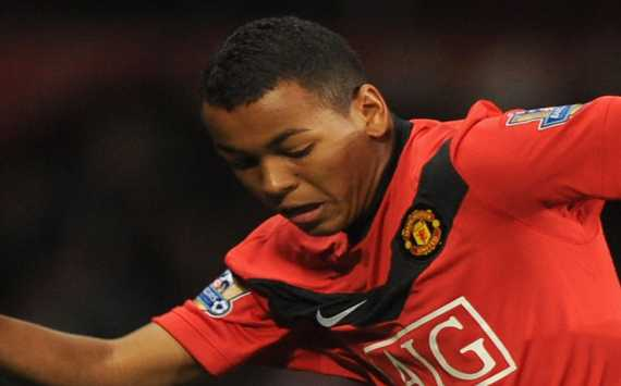 Joshua King of Manchester United (Getty Images)