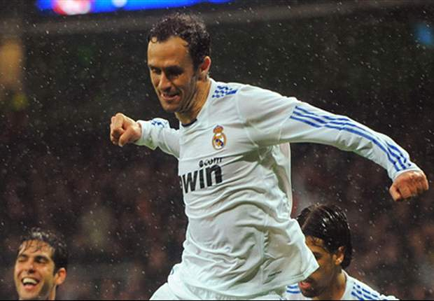 Real Madrid's Ricardo Carvalho hopes to face Chelsea in Champions League final