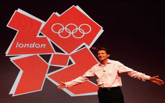Lord Sebastian Coe(Getty Images)