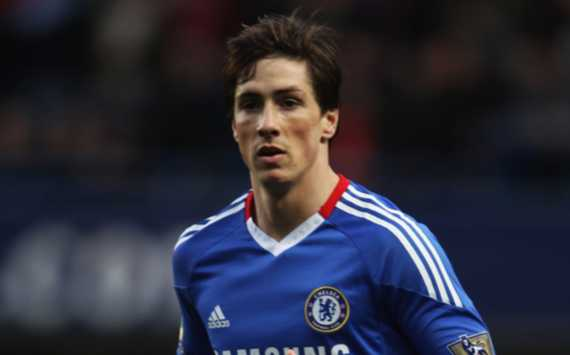 Fernando Torres,Chelsea(Getty Images)