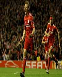 Dirk Kuyt - Liverpool