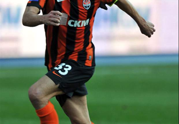 Shakhtar Donetsk's Darijo Srna: Barcelona confirmed why its the best football team