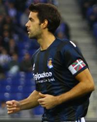 Xabi Prieto, Real Sociedad