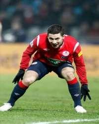 Coupe de France : Eden Hazard (Lille OSC)