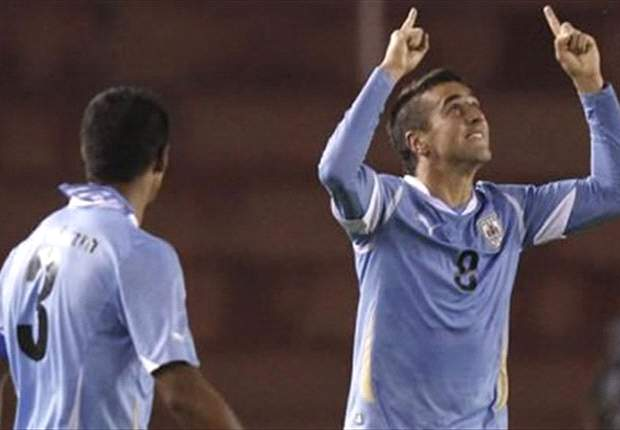 Signing for Fiorentina is a dream come true, says Vecino