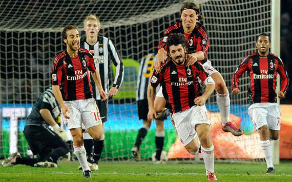 AC Milan's Gennaro Gattuso: Serie A Title Triumph Has Silenced Critics