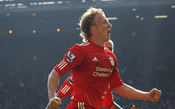 Kuyt agrees 2013 extension with Liverpool