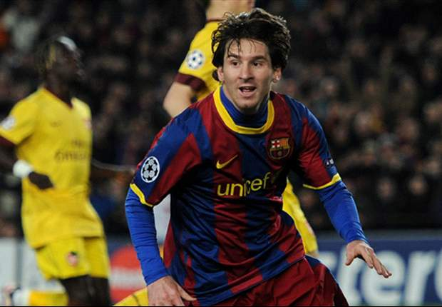 Barcelona's Lionel Messi is highest paid footballer, Real Madrid's Jose Mourinho is best paid manager - report