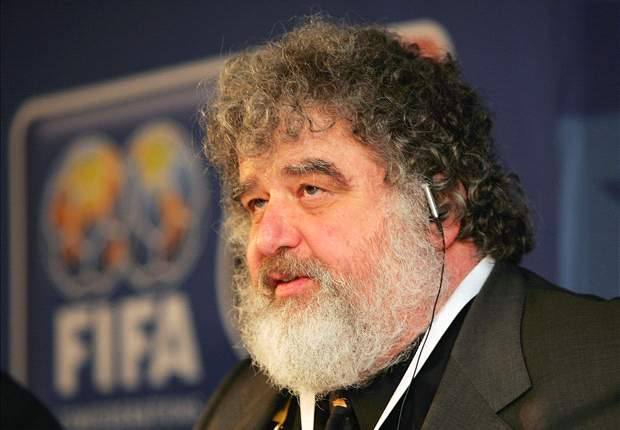 Fifa whistleblower Chuck Blazer 'proud' to have exposed corruption