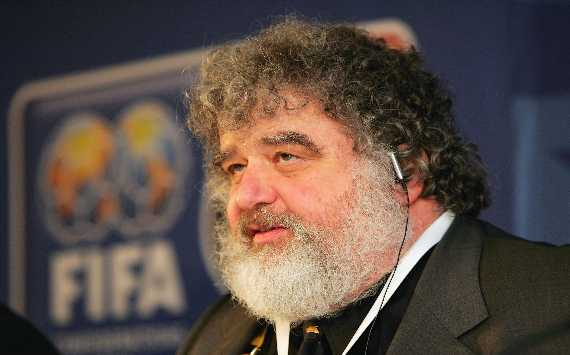 Concacaf general secretary Chuck Blazer: Fifa has improved world football over the last 20 years