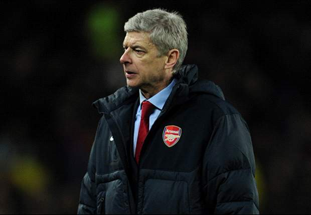 Arsene Wenger hails his 'remarkable team' but Arsenal continue to choke when it matters most