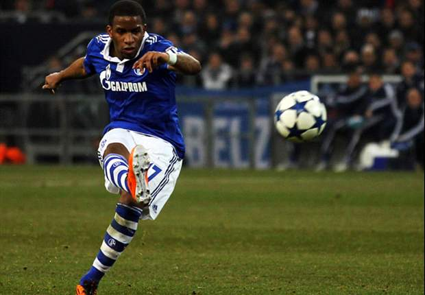 Schalke will have no problem against Manchester United in the semi-finals of the Champions League - Jefferson Farfan