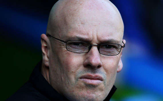 Brian McDermott, Reading