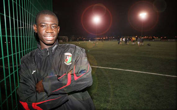 Exclusive: Palermo's Teenage Ghanaian Sensation Afriyie Acquah Tipped To Emulate Lionel Messi As A Future Ballon d'Or Winner