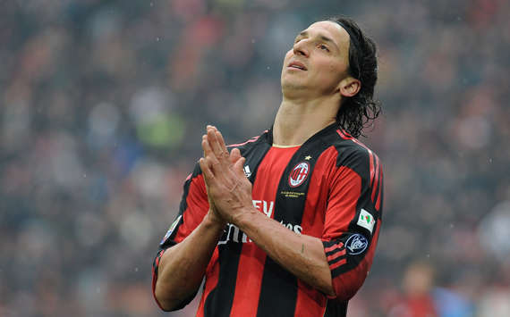 Milan will find it hard without Ibrahimovic