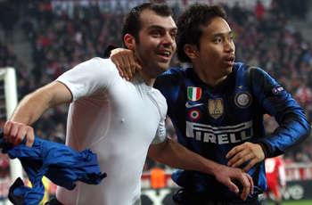 """Inter: """"Khắc tinh"""" của các đội bóng Đức - 4"""