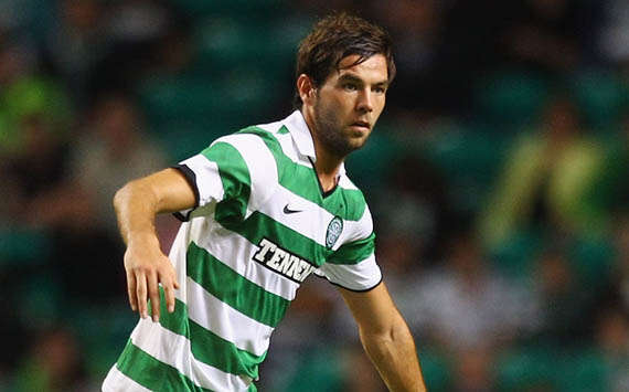 Joe Ledley - Celtic