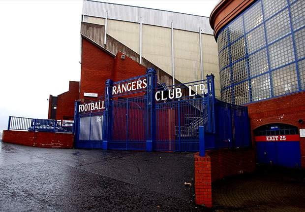 Rangers chief executive Charles Green slams SPL and SFA
