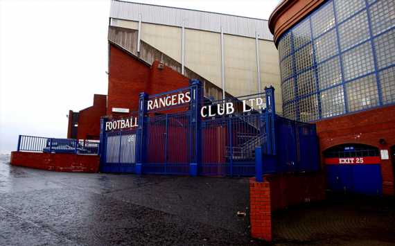 Rangers announce agreement to sell Ibrox naming rights to Sports Direct