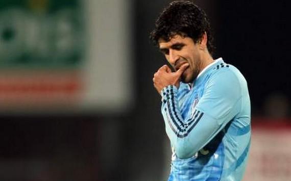 Ligue 1 : Lucho Gonzalez (Olympique de Marseille)