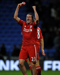 Jamie Carragher - Liverpool (Getty Images)