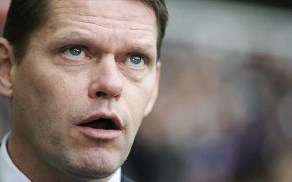 Arnesen: Hamburg must offload five players