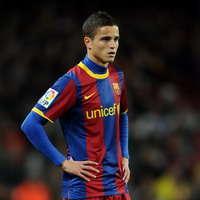Ibrahim Afellay - Barcelona (Getty Images)