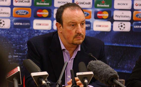 Agen Benitez nafi tawaran Chelsea