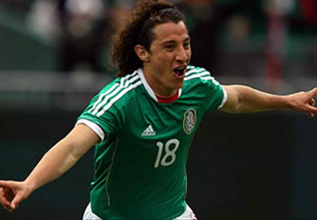 Guardado announces transfer to Valencia