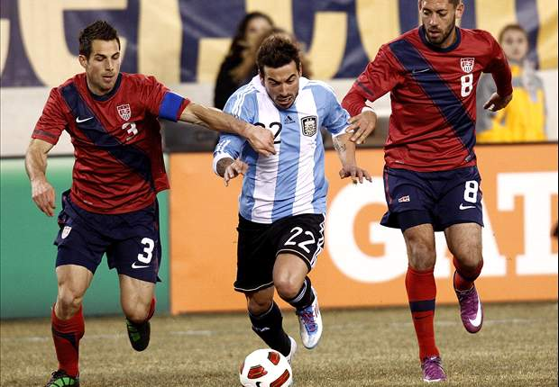USA 1-1 Argentina: What Went Right? Wrong?