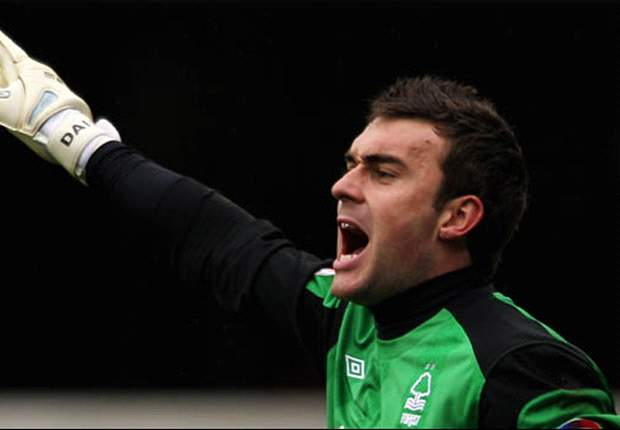 Norwich set to sign former Nottingham Forest keeper Camp
