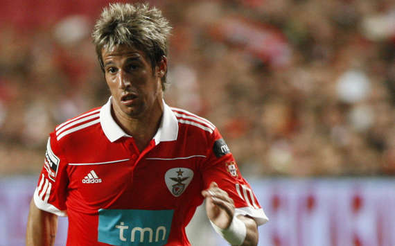 Marcelino: Coentrao Wasn't Good Enough