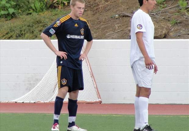 En Route: Los Angeles Galaxy Academy's Rising Stars