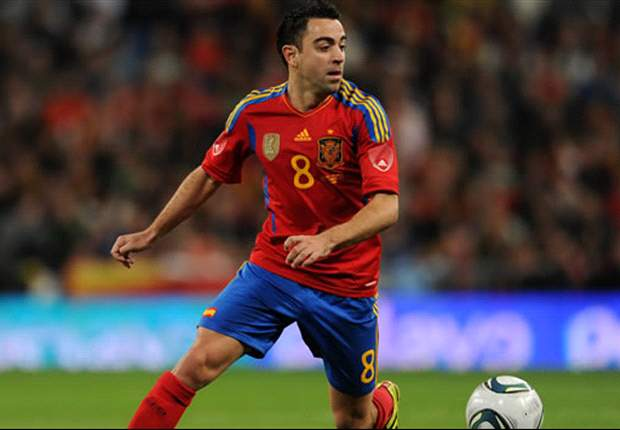 Xavi v Andrea Pirlo: The ultimate head-to-head between the two best centre midfielders of their generation