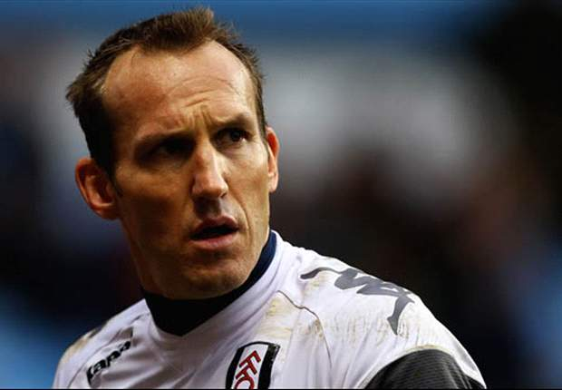 Fulham goalkeeper Schwarzer eyeing top-10 finish
