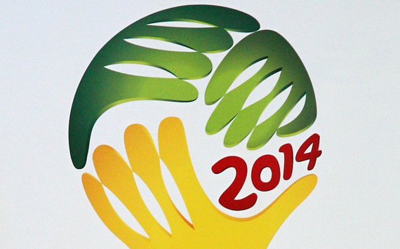 Fifa admits infrastructure problems hampering Brazil 2014 World Cup preparations