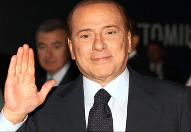 AC Milan owner Berlusconi sentenced to four years in prison