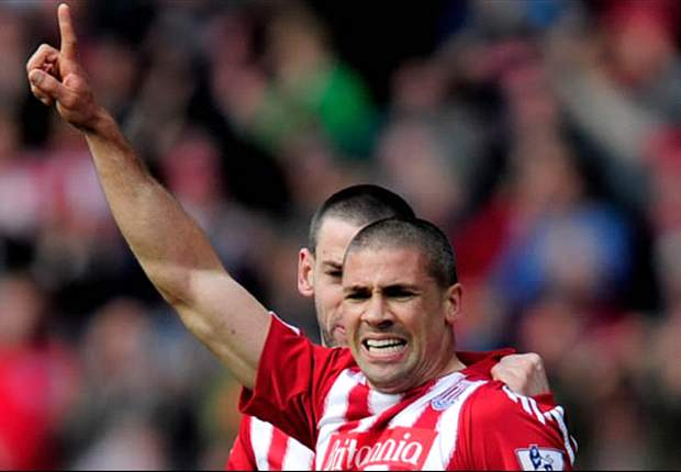 Jonathan Walters: FA Cup win can inspire Stoke in Europe