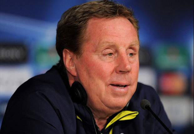 Bookies slash odds on Harry Redknapp to become next Chelsea manager